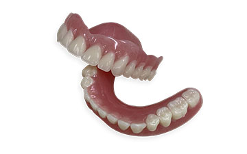 Acrylic Full Denture